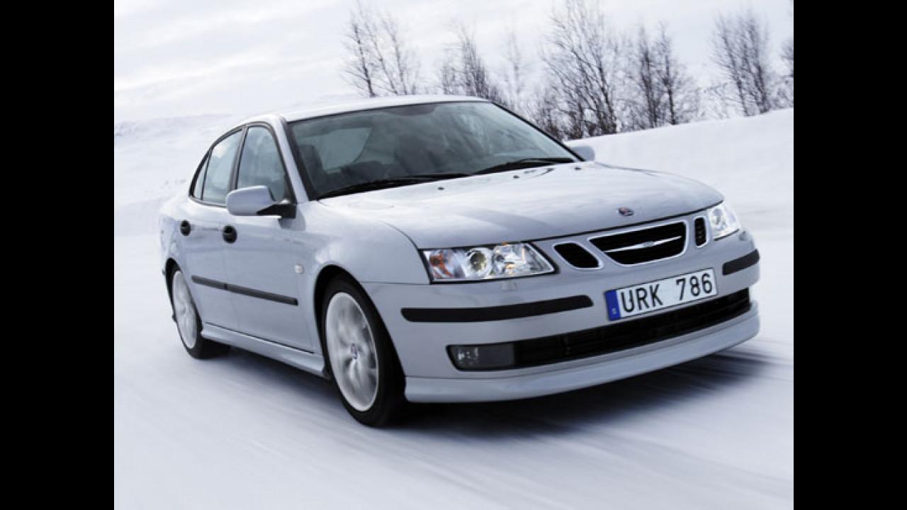 Saab 9-3 2.8 Turbo