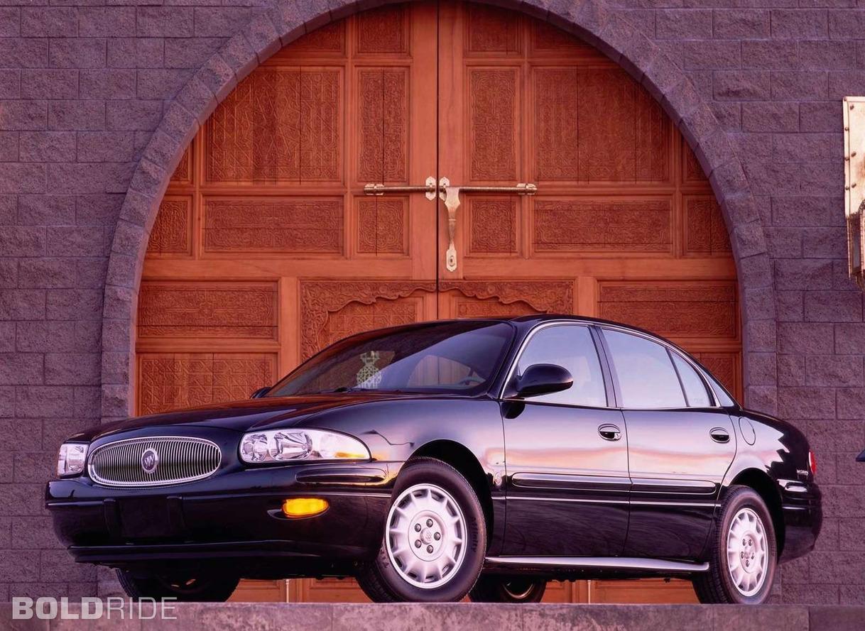 Buick LeSabre Custom