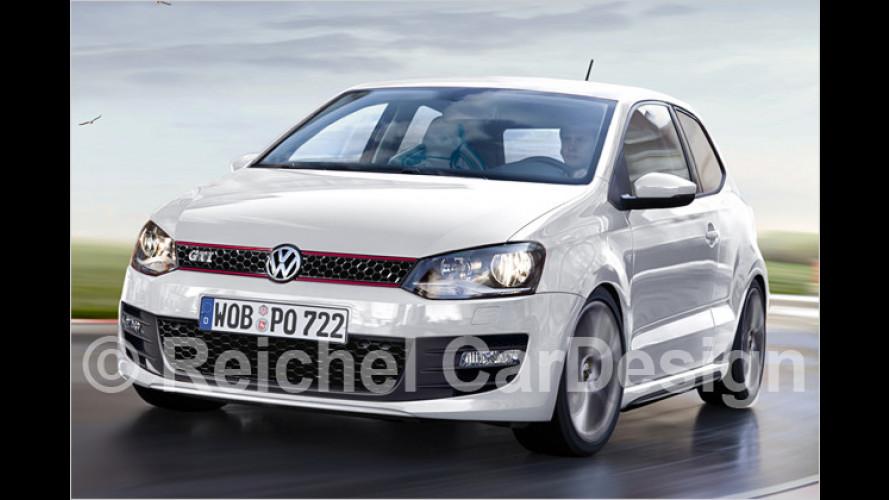Neues in allen Klassen: So fährt VW in die Zukunft