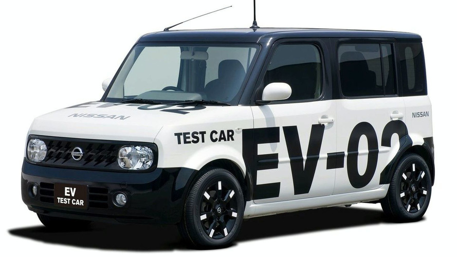 Nissan to Unveil Global Electric Vehicle on August 2nd