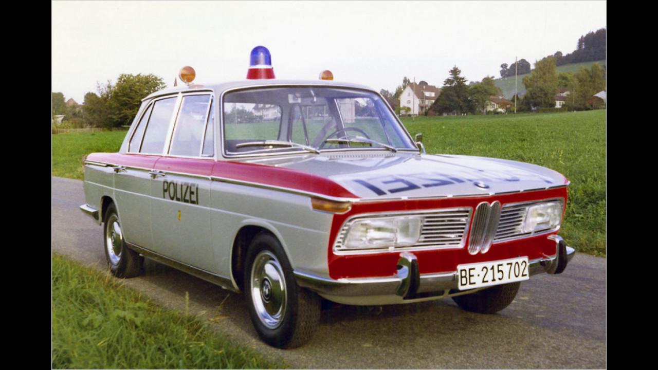 BMW 2000 (1966)