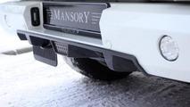 Mansory Mercedes G-Class 28.2.2013