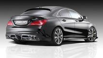 Mercedes-Benz CLA prepared by Piecha Design