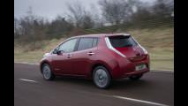 Nissan Leaf MY 2013