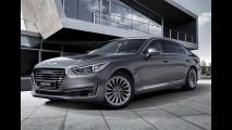Hyundai contrata ex-Lamborghini para chefiar divisão de luxo Genesis