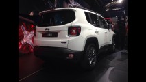 Jeep Renegade é lançado no Brasil por R$ 66.900 - versão diesel custa R$ 99.900