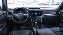 2018 Volkswagen Atlas R-Line