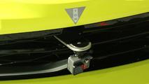 Chevy Camaro AutoX konsepti