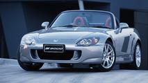 Honda S2000 Australia