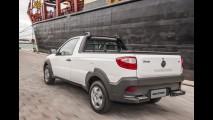 Fiat Strada 2016 chega com novos itens e preço inicial de R$ 40.980