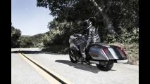 Esta é a BMW Motorrad 101 Concept, conceito sport-touring de luxo
