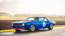 1968 Camaro BSCC Race Car