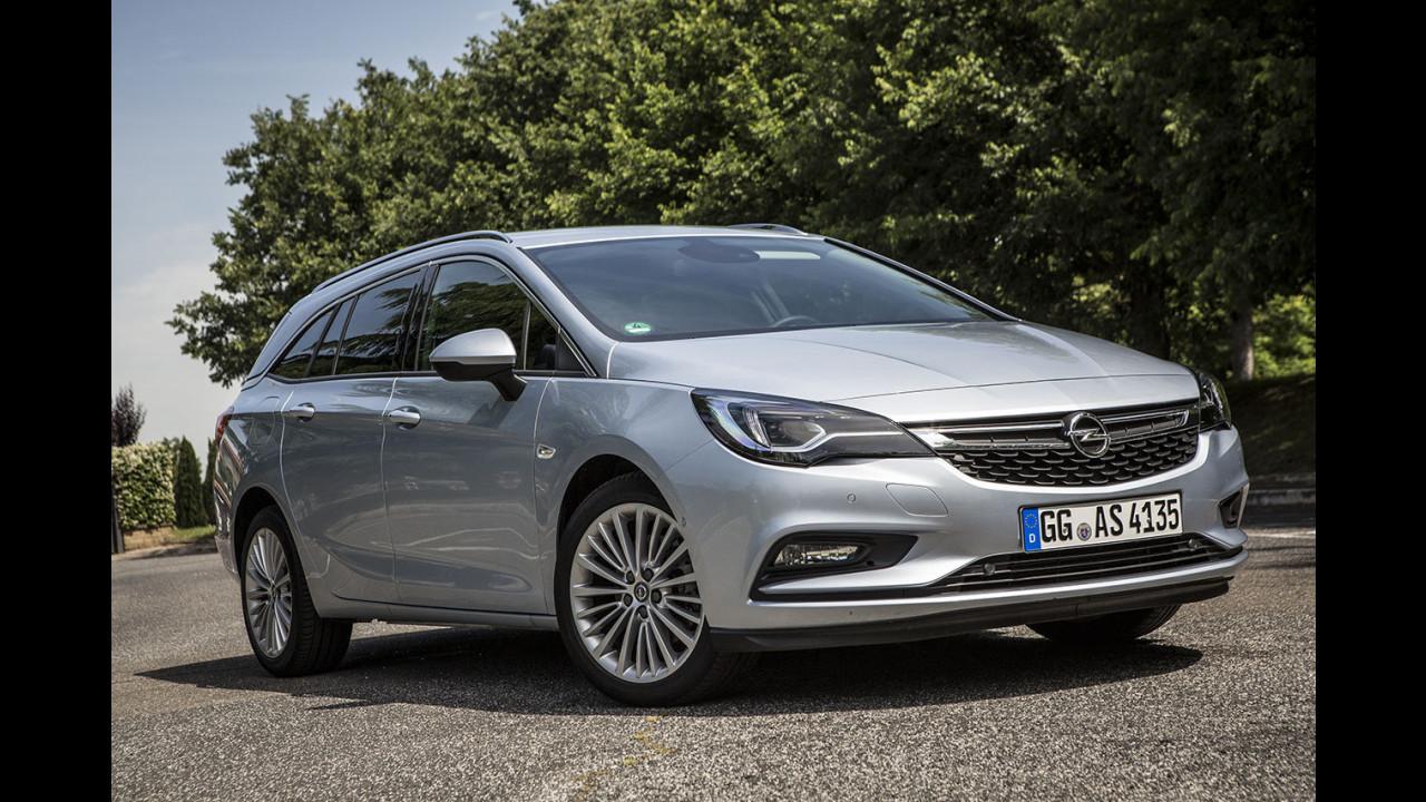 Opel OnStar, lo speciale Bimbi in Auto