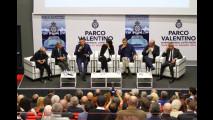 Parco Valentino International Auto Show 2018