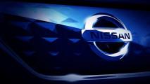 Nuova Nissan Leaf, i teaser e le tecnologie