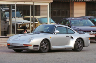 Low Mileage Porsche 959 Will Set You Back $1.4 Million