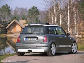 AC Schnitzer Mini Cooper S