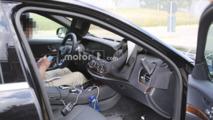 Mercedes S Class casus fotograflari