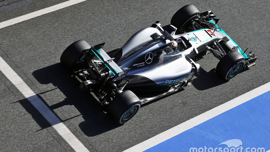 Tech analysis: Mercedes innovation a statement of intent