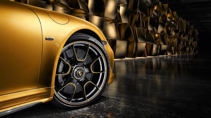 Five Cool Things You Didn't Know About Porsche Exclusive
