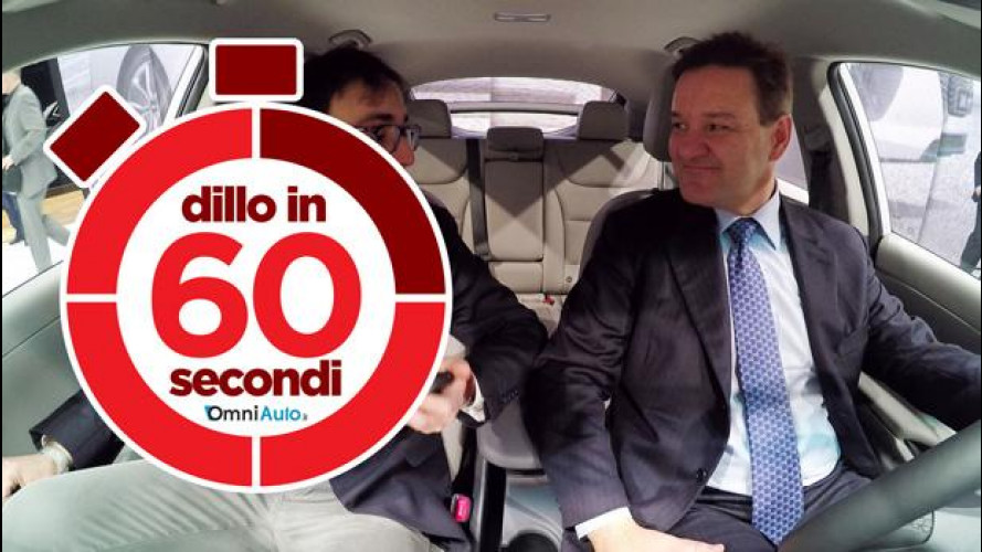 Salone di Ginevra 2016, perché comprare la Hyundai Ioniq? [VIDEO]