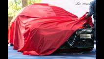 Alfa Romeo Giulia Quadrifoglio Carabinieri, la presentazione