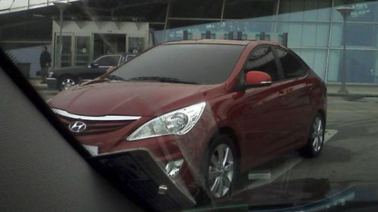 2012 Hyundai Elantra spy photo - 600 - 29.03.2010