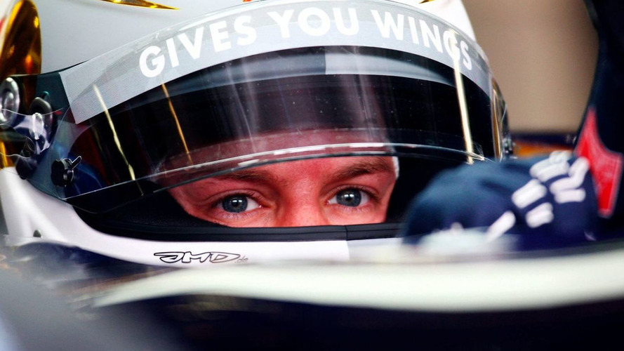 Vettel disputes Singapore speeding penalty