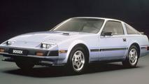 1983 Nissan 300ZX