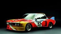 BMW Art Car Collection gets virtual video tour [video]