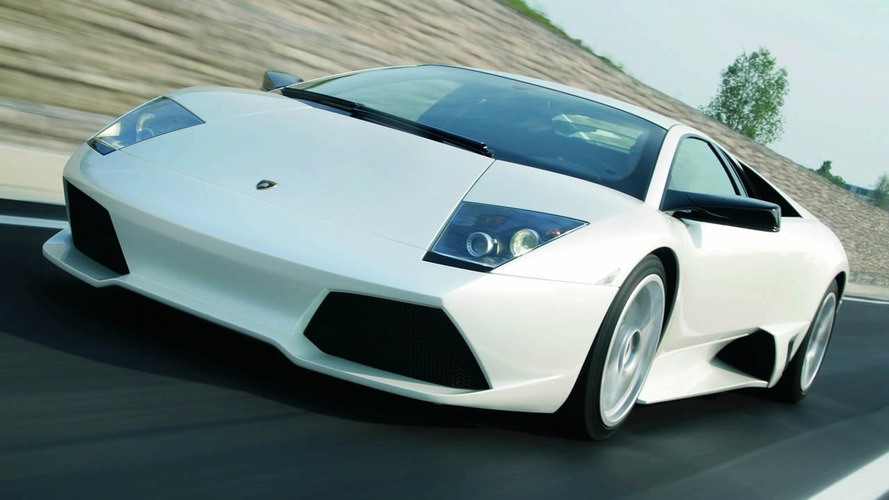 Rumors: Lamborghini Murcielago LP670-4 SV in the Works?