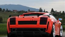 Lamborghini Gallardo Invidia edition by Amari Design