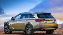 2013 Opel Insignia Country Tourer 03.07.2013
