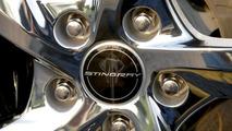 2014 Corvette Stingray Premiere Edition 28.6.2013