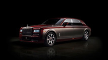 Rolls-Royce Pinnacle Travel Phantom
