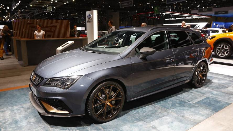 Seat adds practicality to hottest option