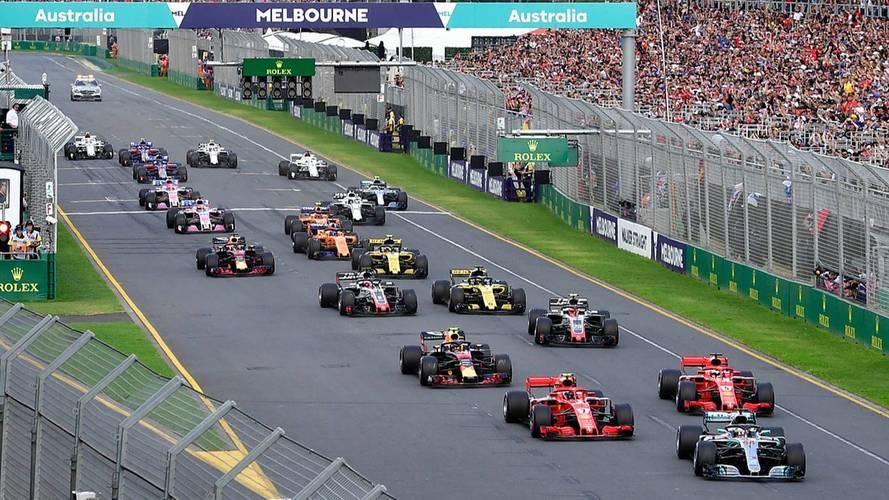 VIDÉO - Le GP d'Australie en une minute !