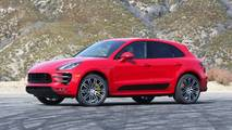 2018 Porsche Macan Turbo: Review