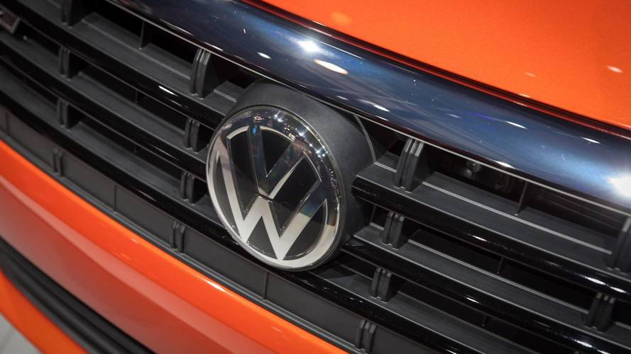 Volkswagen has just ordered nearly £20 billion of batteries