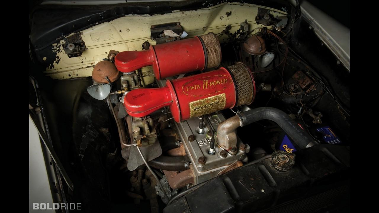 Hudson Commodore Six Convertible
