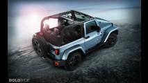 Jeep Wrangler Arctic