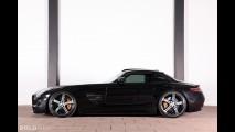MEC Design Mercedes-Benz SLS AMG