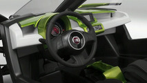 Fiat FCC II Concept Unveiled - Drops Bugster Name