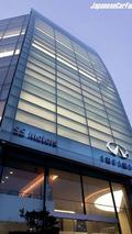 Infiniti Begins Vehicle Sales In Korea