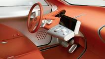 Nissan Actic Concept Creates a Digital Canvas