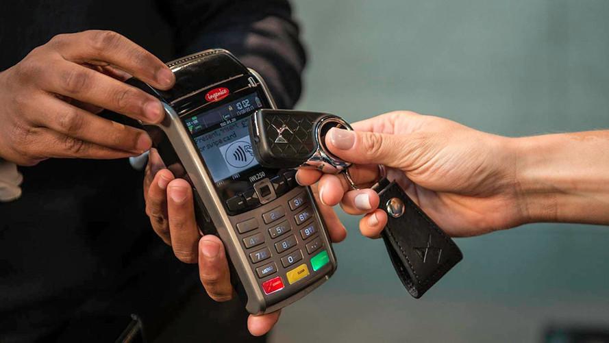 DS 3 Connected Chic - Le paiement sans contact de série