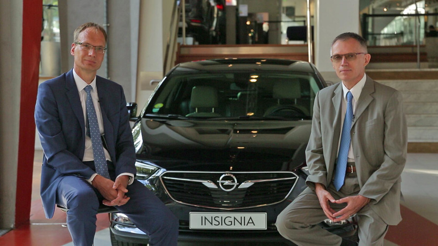 PSA serait plus productif qu'Opel selon Carlos Tavares