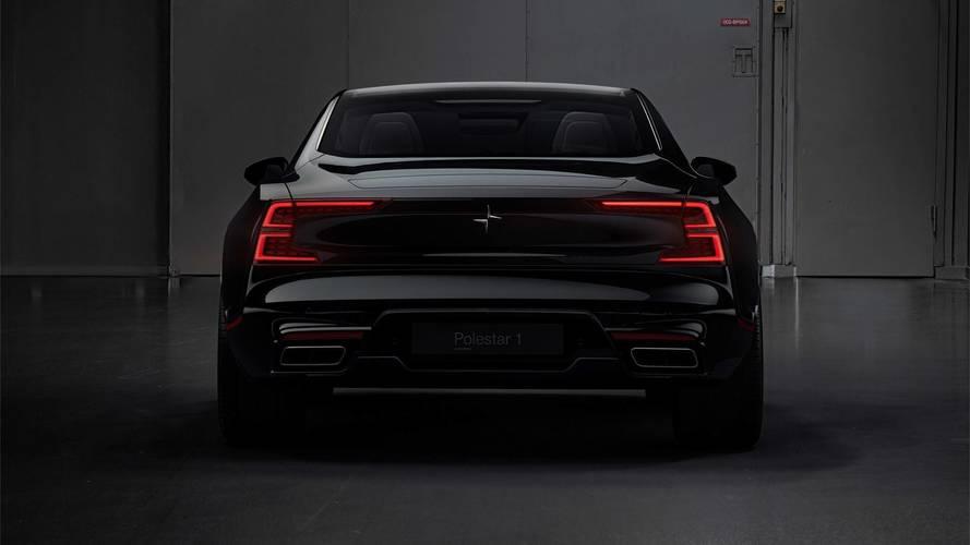 Polestar 2 - Un prix comparable à celui d'une Tesla Model 3