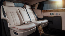 Rolls-Royce Sunrise Phantom Extended Wheelbase