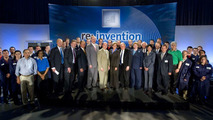 GM Global Battery Lab opening